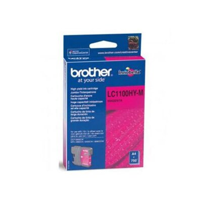 Brother LC-1100 HY Magenta
