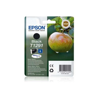 Epson T1291 DURABrite Ultra Ink Black