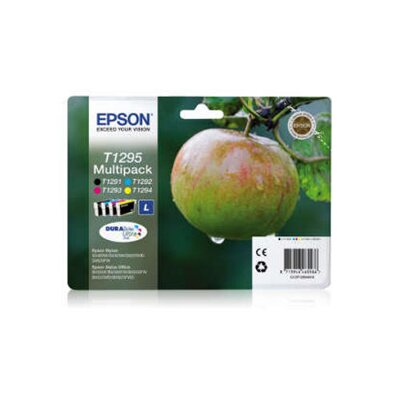 Epson T1295 DURABrite Ultra Ink MP