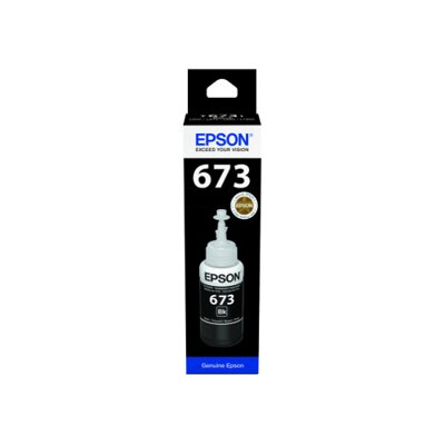 Epson T6731 Ink Bottle Black