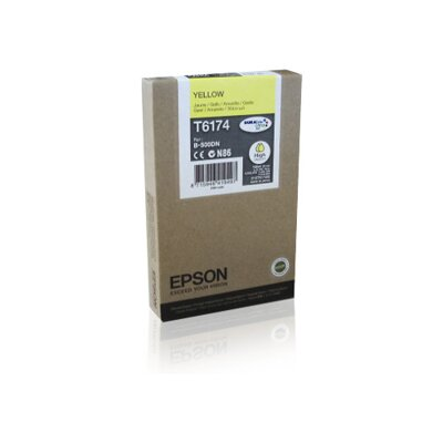 Epson T6174 Ink Cartridge HC Yellow