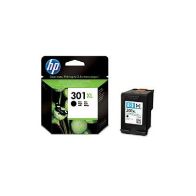 HP no. 301 XL Black