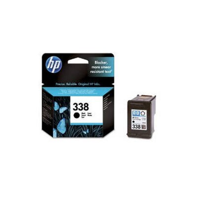 HP no. 338 Black